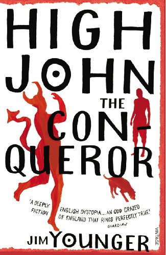 9780099492740: High John The Conqueror
