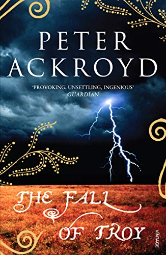 9780099492757: The Fall of Troy