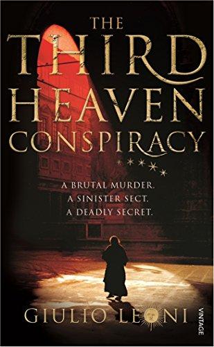 9780099492764: Third Heaven Conspiracy