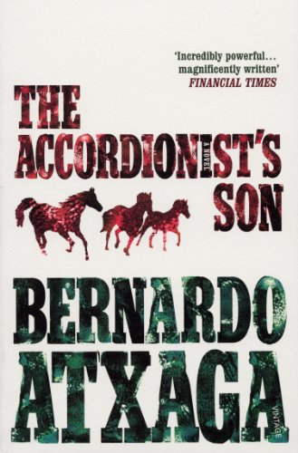 9780099492771: The Accordionist's Son