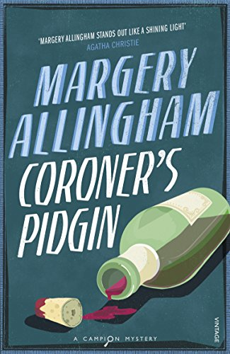 9780099492788: Coroner's Pidgin