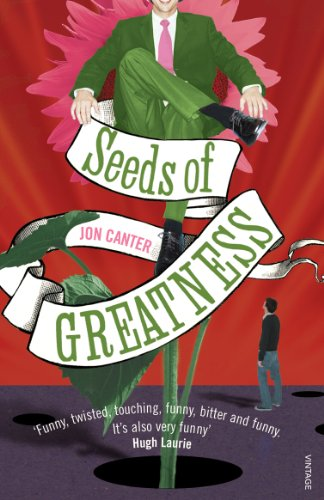 9780099492849: Seeds of Greatness