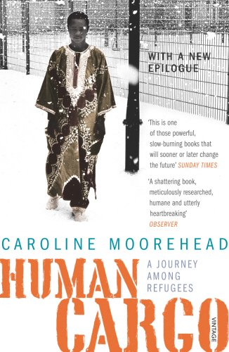 9780099492870: Human Cargo: A Journey Among Refugees