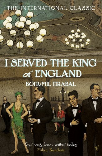 9780099492894: I Served The King Of England