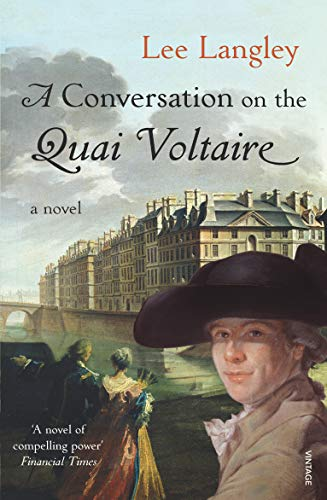 9780099492924: Conversation on the Quai Voltaire