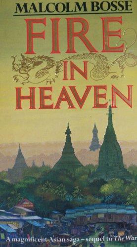 9780099493006: Fire In Heaven