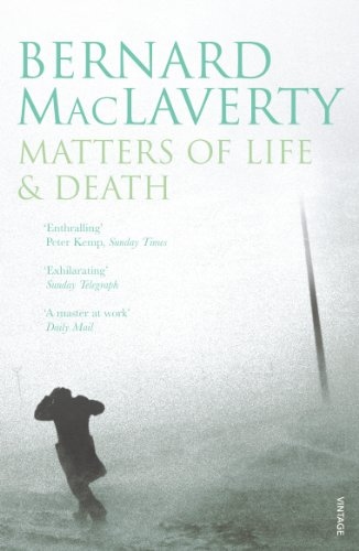 9780099493037: Matters of Life and Death