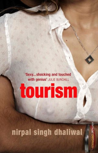 9780099493044: Tourism (Vintage Original)