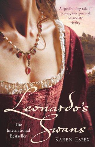 9780099493068: Leonardo's Swans
