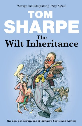 The Wilt Inheritance: (Wilt Series 5): Sharpe, Tom