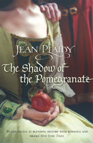 9780099493150: The Shadow of the Pomegranate