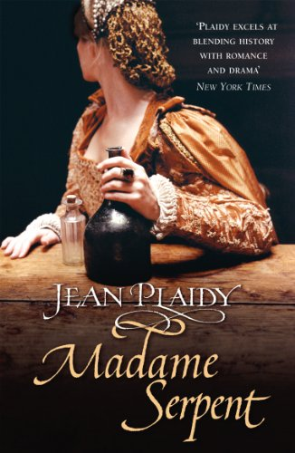 9780099493174: Madame Serpent (Medici Trilogy)