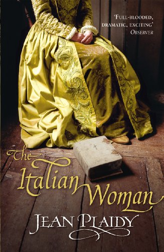 9780099493181: The Italian Woman (Medici Trilogy)