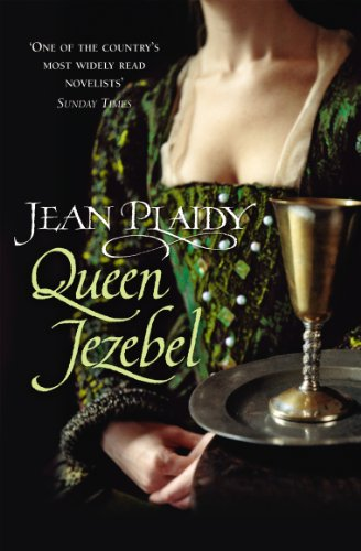 Queen Jezebel (Medici Trilogy): Plaidy, Jean
