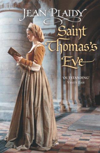 9780099493235: Saint Thomas's Eve (Tudor Saga)