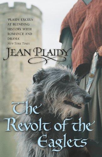9780099493273: Revolt of the Eaglets (Plantagenet Saga)