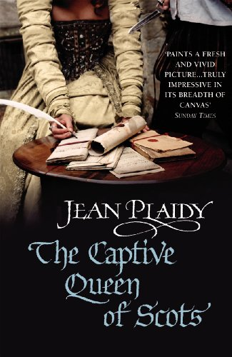 9780099493358: The Captive Queen of Scots (Mary Stuart Series: Volume 2)