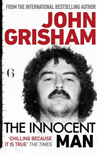 9780099493570: The Innocent Man