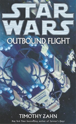 9780099493587: Star Wars: Outbound Flight