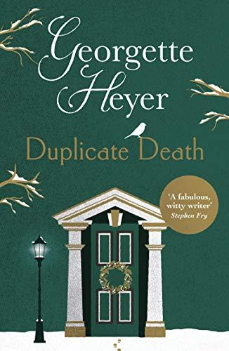 9780099493754: Duplicate Death