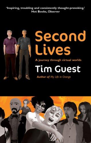 9780099493778: Second Lives