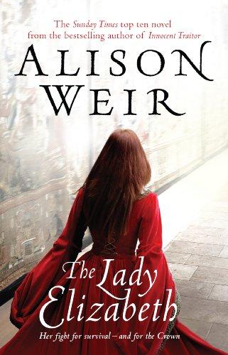 9780099493822: The Lady Elizabeth