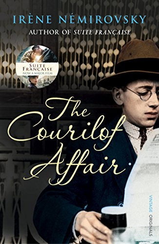 The Courilof Affair: Némirovsky, Irène