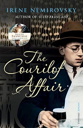 9780099493983: The Courilof Affair