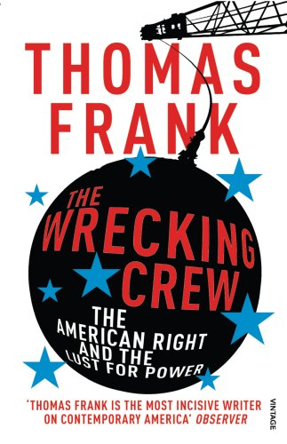 9780099494133: The Wrecking Crew