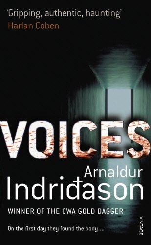 9780099494171: Voices