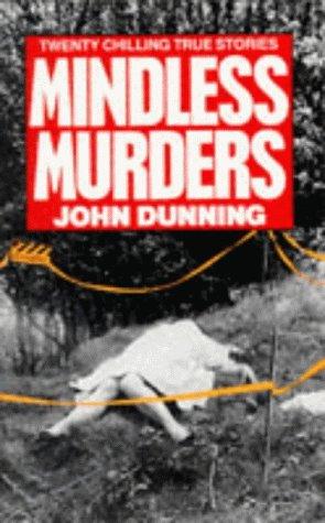 9780099494300: Mindless Murders