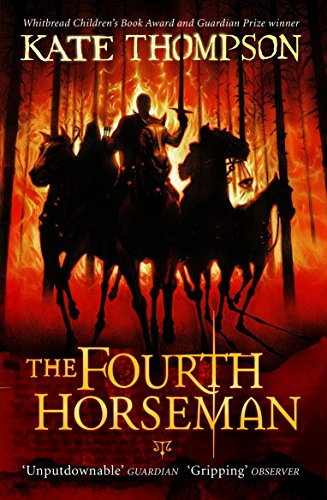9780099495031: The Fourth Horseman