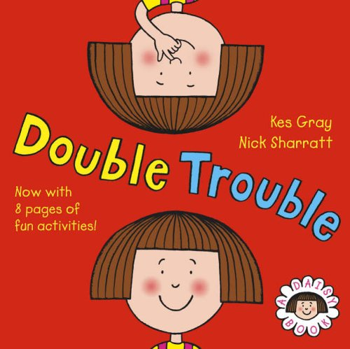 9780099495154: Double Trouble (Daisy Books)