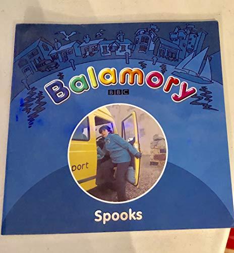 9780099495291: Balamory: Spooks