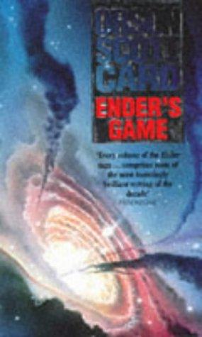 9780099496106: Ender's Game