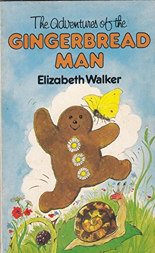 9780099496601: Adventures of the Gingerbread Man