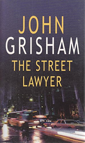 9780099496618: The Street Lawyer