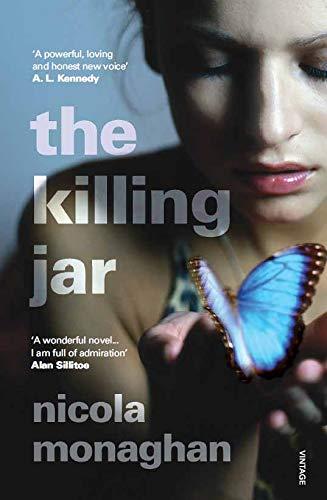 9780099496878: The Killing Jar