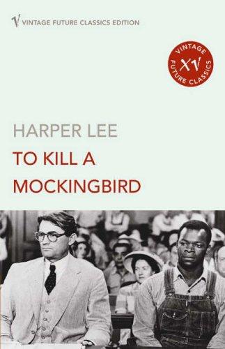 9780099496892: To Kill a Mockingbird (Vintage Future Classics)