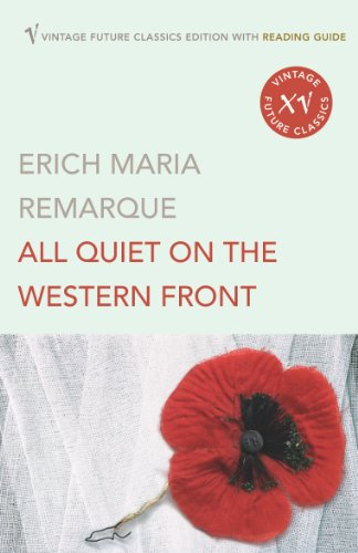 9780099496946: All Quiet on the Western Front