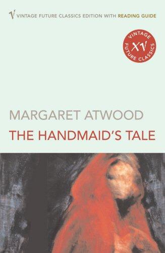 9780099496953: The Handmaid's Tale (Vintage Future Classics)