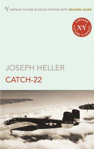 9780099496960: Catch-22 (Vintage Future Classics)