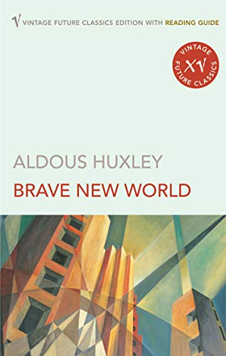 Brave New World (Reading Guide Edition): Aldous Huxley