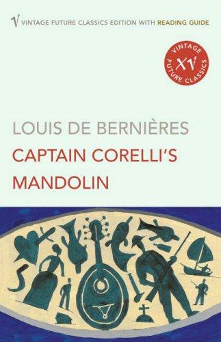 9780099496984: Captain Corelli's Mandolin (Reading Guide Edition)