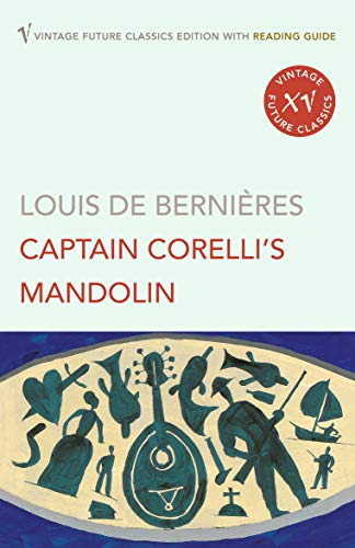 9780099496984: Captain Corelli's Mandolin. Louis de Bernires