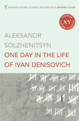9780099496991: One Day In The Life Of Ivan Denisovich (Vintage Future Classics)
