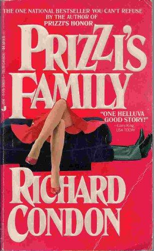 9780099497004: Prizzi's Family
