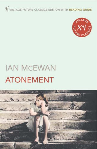 9780099497042: Atonement (Reading Guide Edition)
