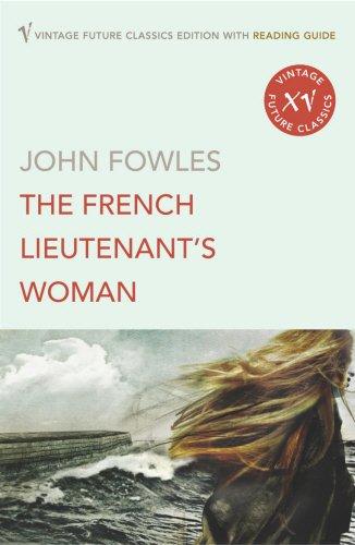The French Lieutenant's Woman.: Fowles, John