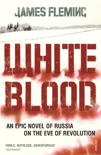 9780099497080: White Blood